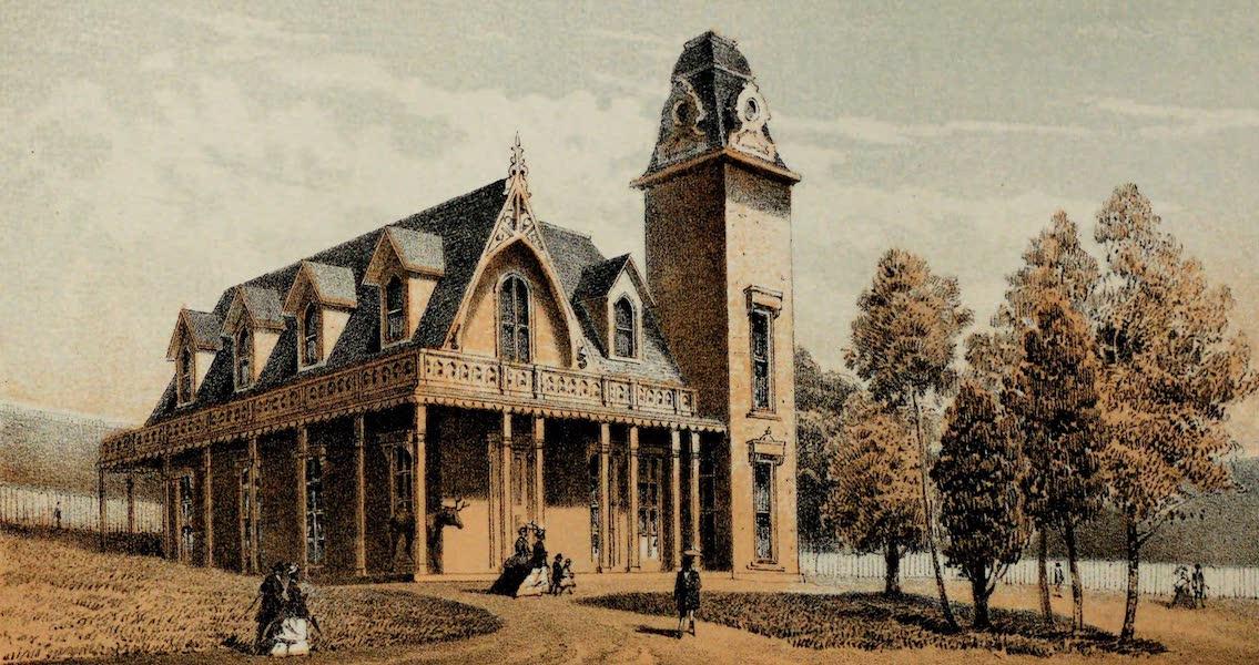 Centennial Portfolio - Missouri Building (1876)