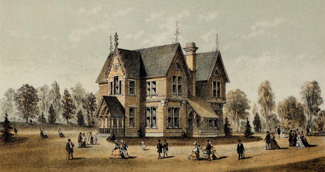 Centennial Portfolio - Ohio Building (1876)