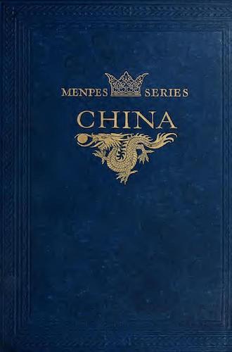 China, by Mortimer Menpes (1909)