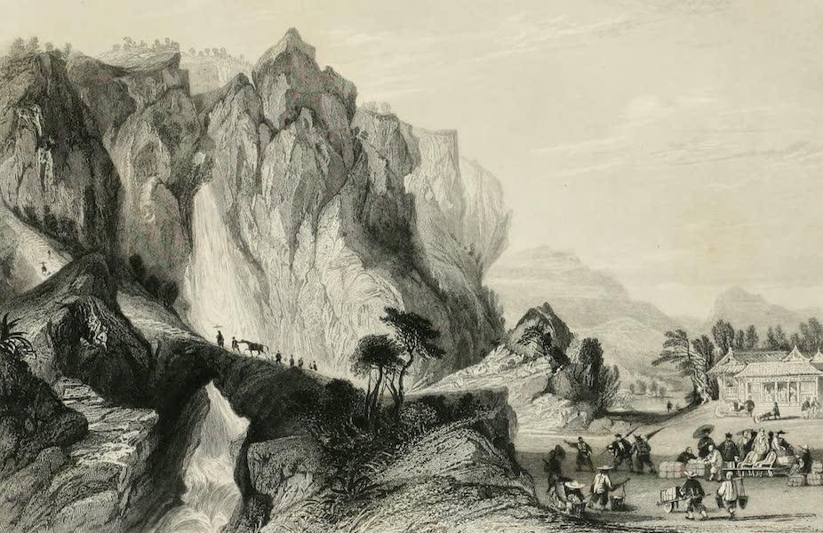 China in a Series of Views Vol. 4 - Han-tseuen, Province of Kiang-nan (1843)