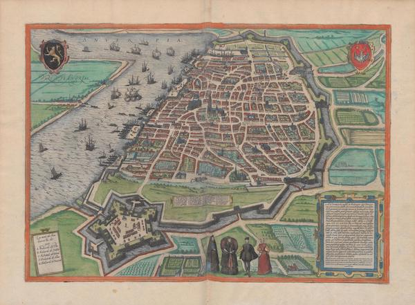 Anverpia 1567