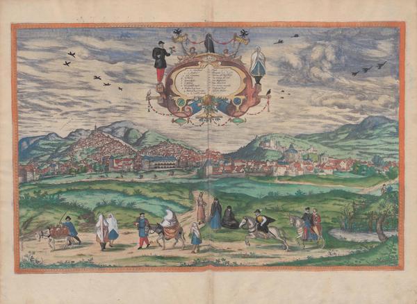 Granada 1563