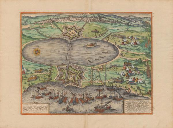 Tvnetis Vrbis 1574