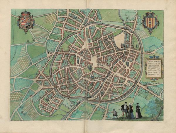 Mechelen et Mechlineensis