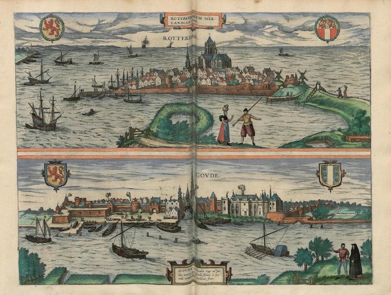 Rotterdam et Govde