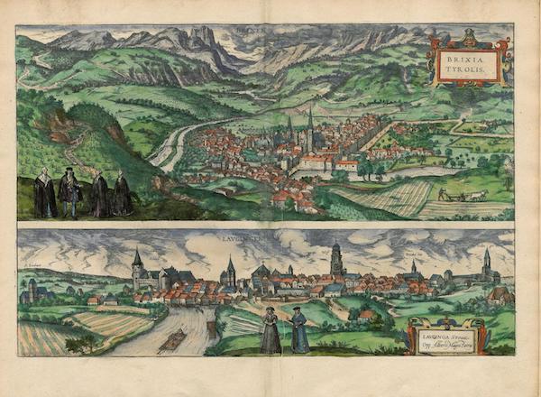 Brixia Tyrolis et Lavingen