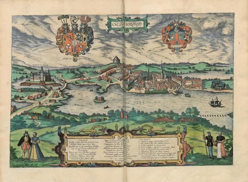 Sclesvicvm 1584