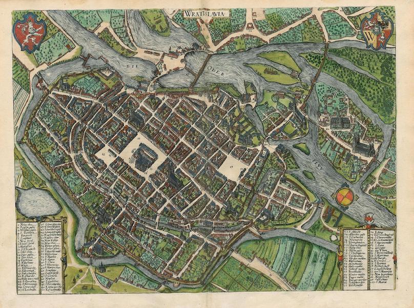 Wratislavia 1587