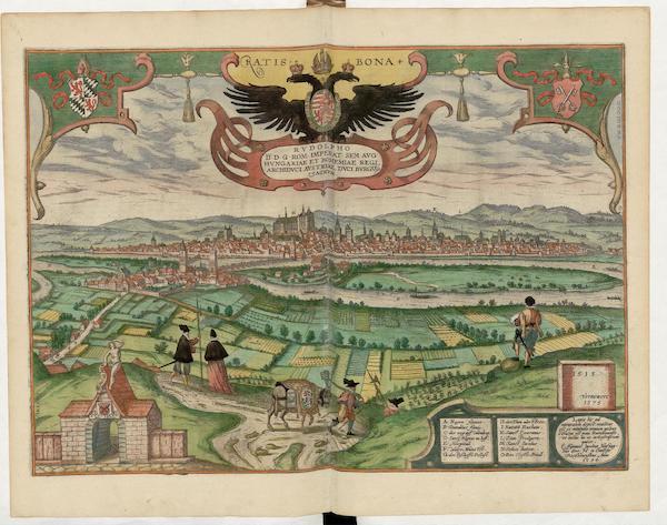 Ratisbona 1594