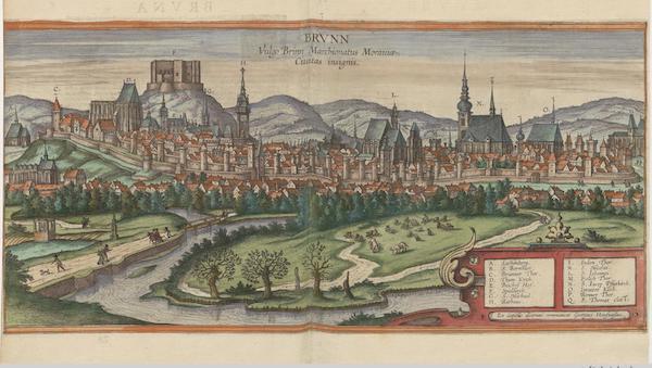 Cracovia Metropolis Regni Poloniae