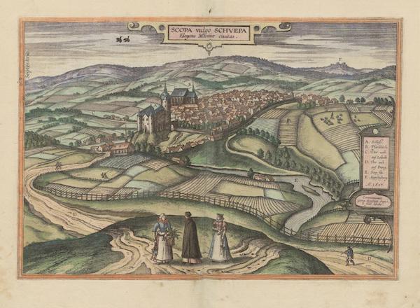 Scopa Vulgo Schvepa 1617