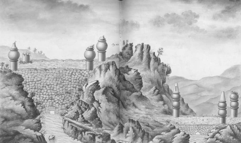 Coleccion General de Laminas de los Antiguos Monumentos de Nueva Espana - Segundo Viage - Lamina 59 (1820)