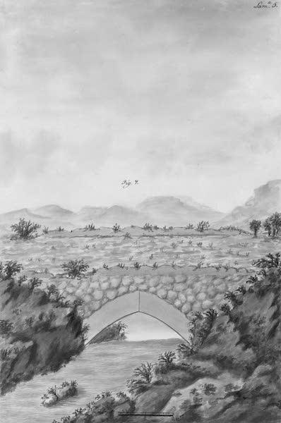 Coleccion General de Laminas de los Antiguos Monumentos de Nueva Espana - Tercer Viage - Lamina 5 (1820)