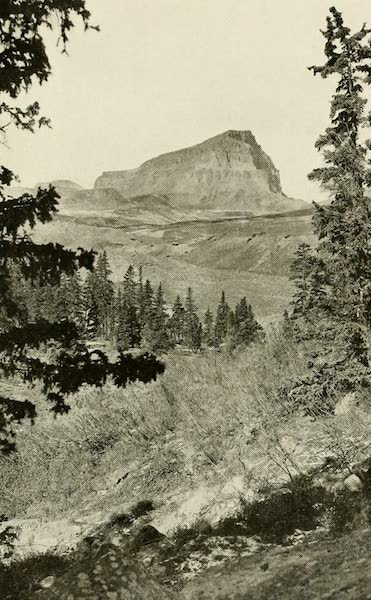 Colorado, The Queen Jewel of the Rockies - Uncompahgre Peak (14,306 feet) (1918)