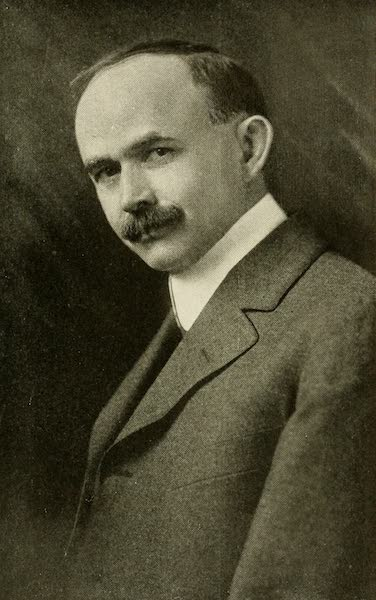 Colorado, The Queen Jewel of the Rockies - Judge Ben Lindsey, a well-known city administrator, Denver (1918)