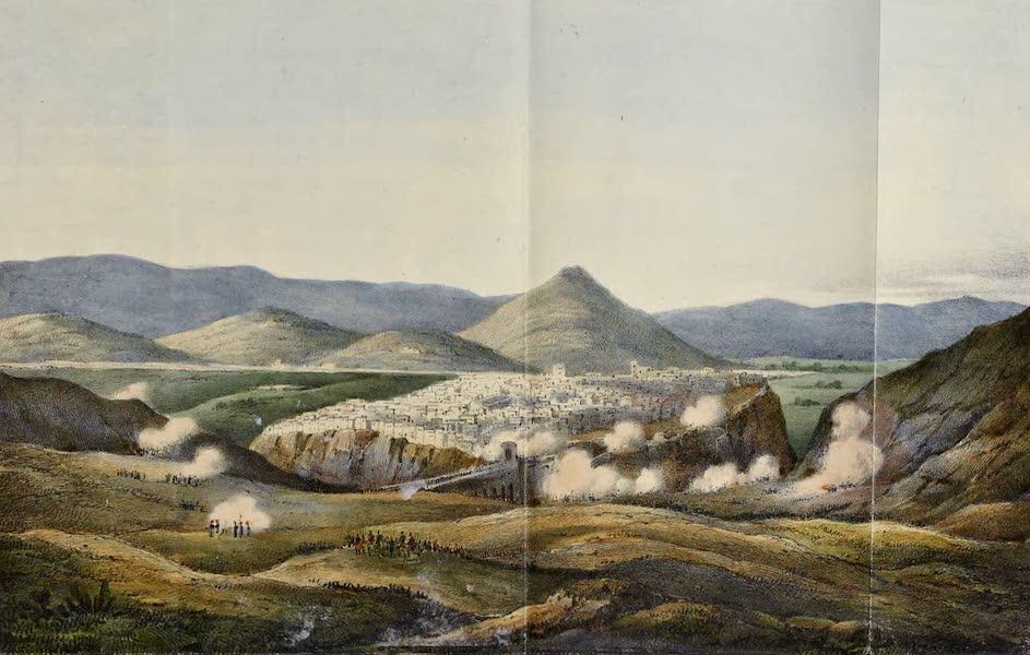 Costumes, Moeurs et Usages des Algeriens - Constantine 1837 (1837)