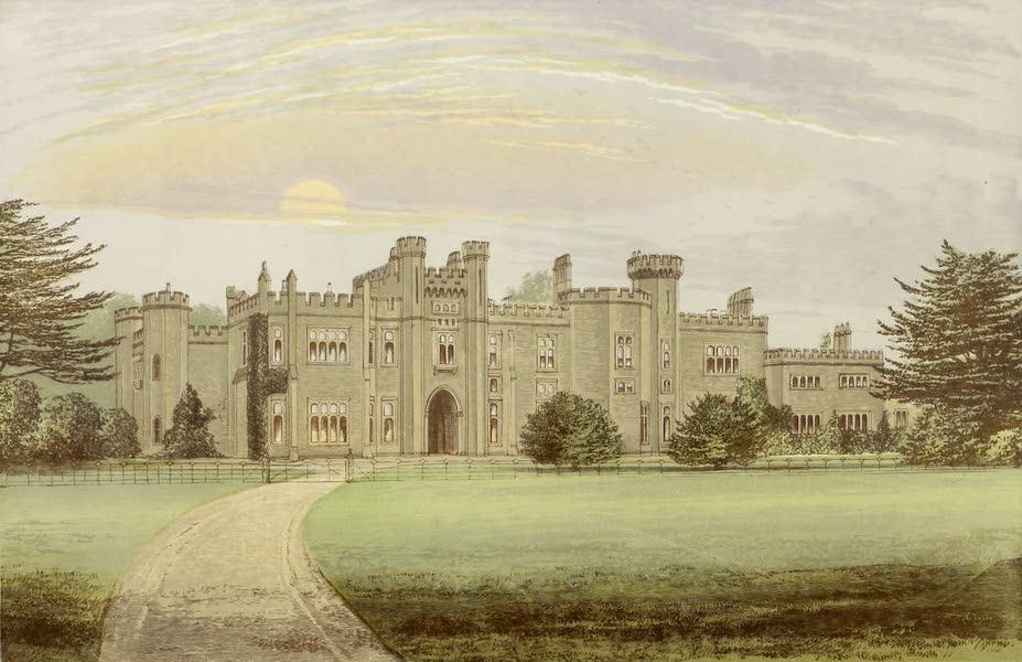 County Seats of Great Britain and Ireland Vol. 1 - Garnstone (1880)