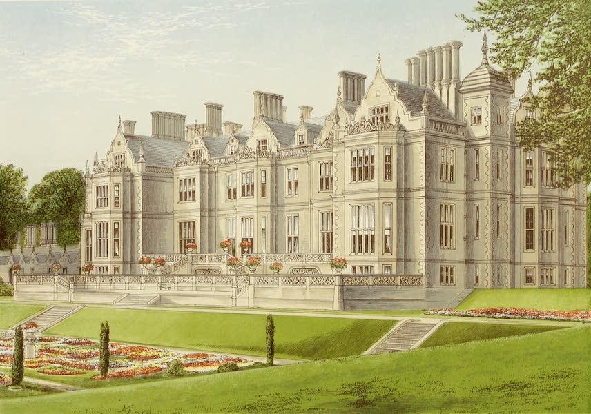 County Seats of Great Britain and Ireland Vol. 3 - Dartrey (1880)