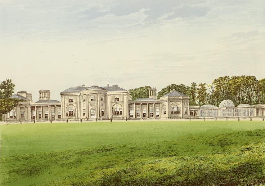 County Seats of Great Britain and Ireland Vol. 4 - Heaton Park (1880)