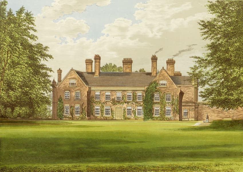 Nether Hall