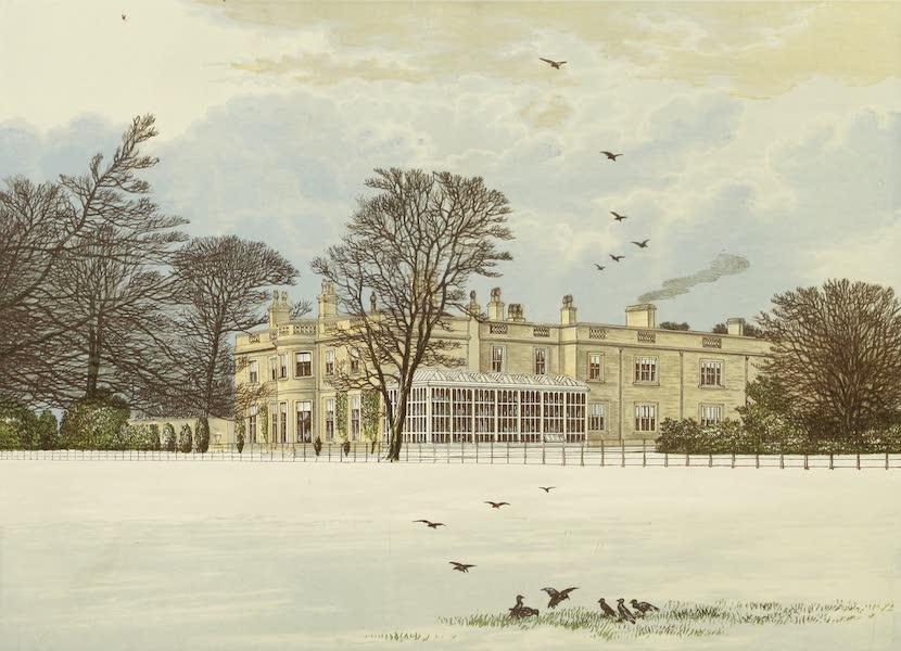 Ednaston Lodge