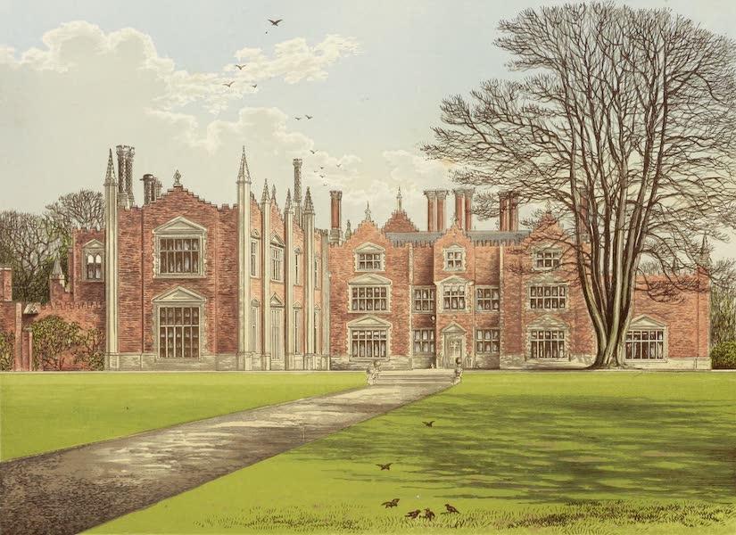 Witchingham Hall