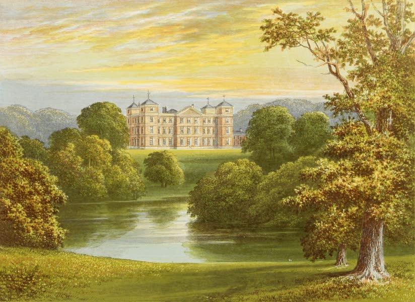 County Seats of Great Britain and Ireland Vol. 5 - Kimberly Hall (1880)