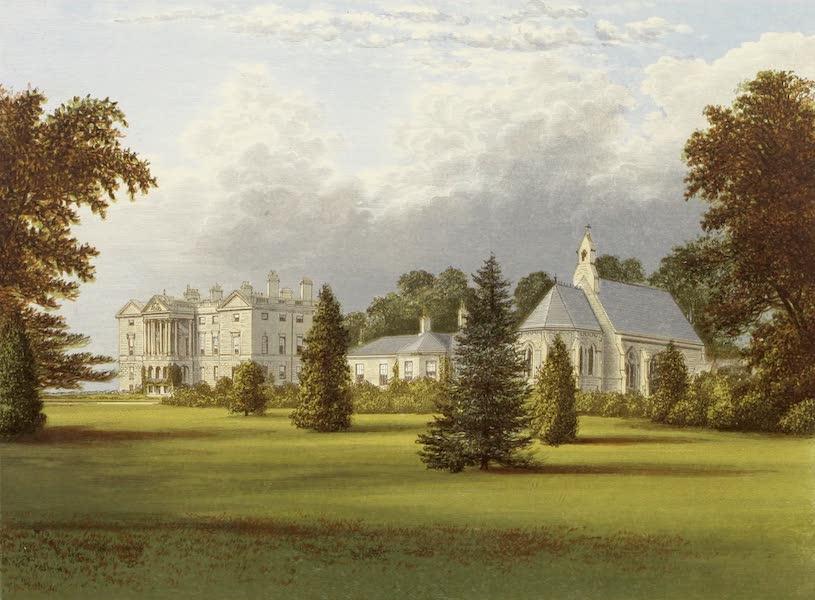 County Seats of Great Britain and Ireland Vol. 5 - Sandbeck Park (1880)