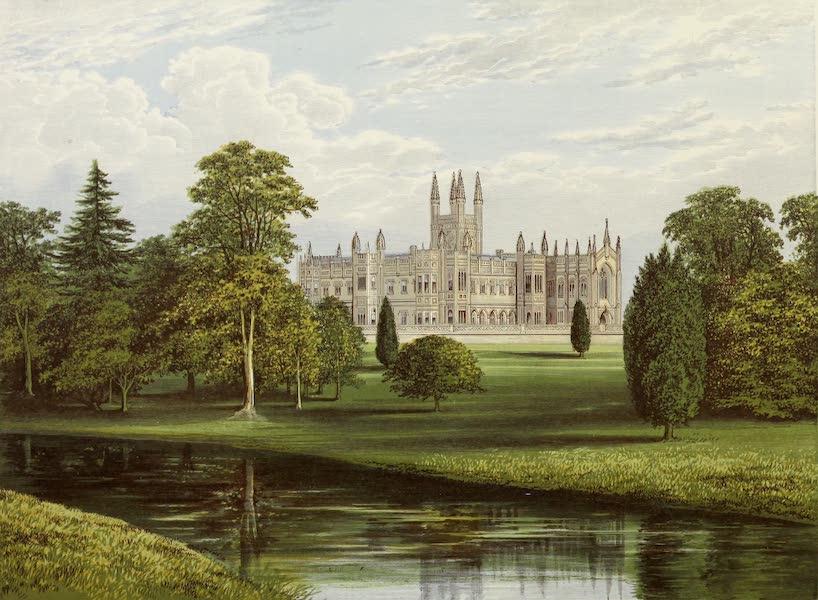 County Seats of Great Britain and Ireland Vol. 5 - Toddington Park (1880)