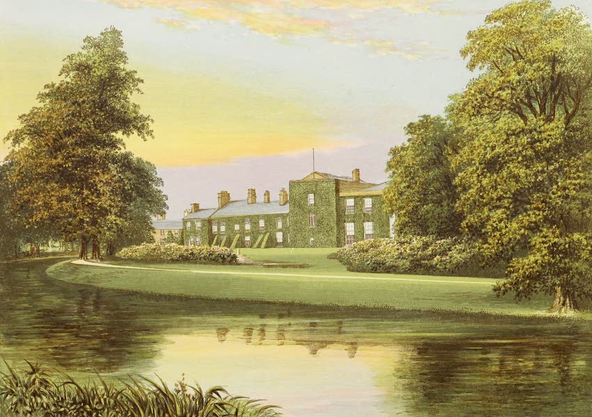 County Seats of Great Britain and Ireland Vol. 6 - Netherhall (1880)