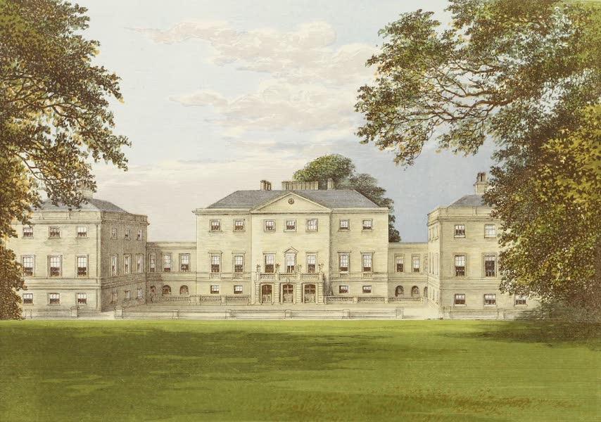 County Seats of Great Britain and Ireland Vol. 6 - Nuneham Park (1880)