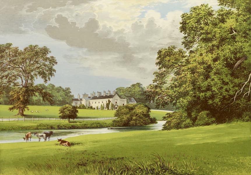 County Seats of Great Britain and Ireland Vol. 6 - Castle MacGarrett (1880)