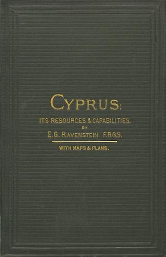 Cyprus: It's Resources and Capabilities (1878)