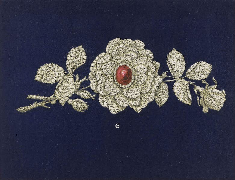 Dacca Collection - A Turban Ornament (1900)