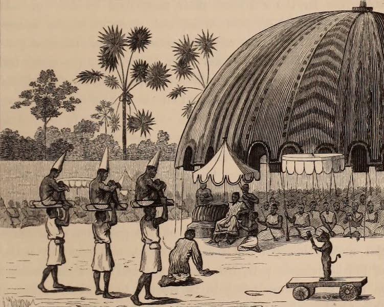 Dahomey As It Is - The Tokpon (1874)