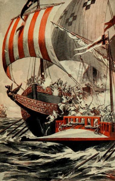 Daring Deeds of Famous Pirates - A Daring Attack (1917)