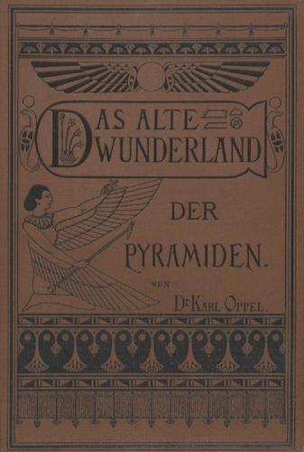 British Library - Das Alte Wunderland der Pyramiden