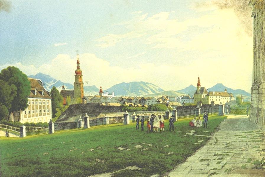 Das Pittoreske Oesterreich - Friedek (1840)