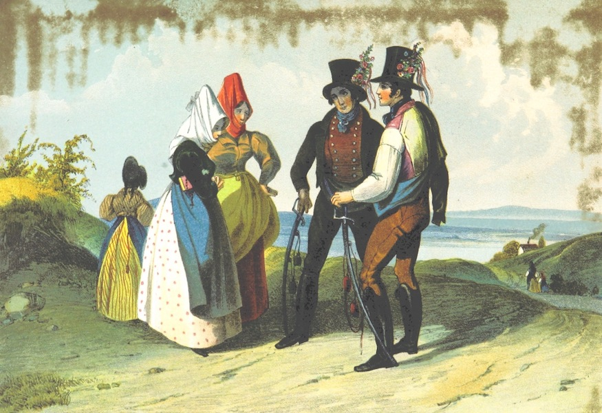 Das Pittoreske Oesterreich - V.U.M.B. (1840)