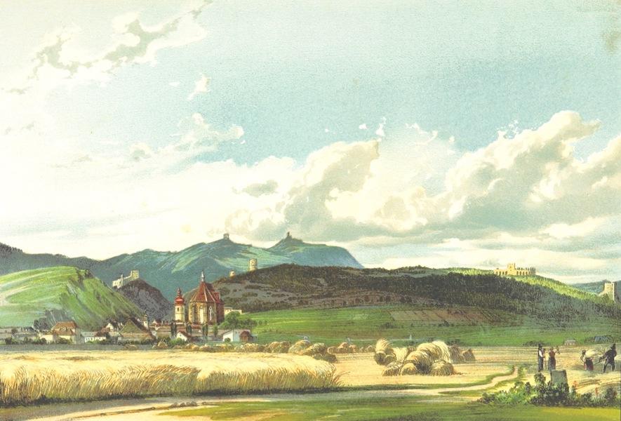 Das Pittoreske Oesterreich - Modling (1840)