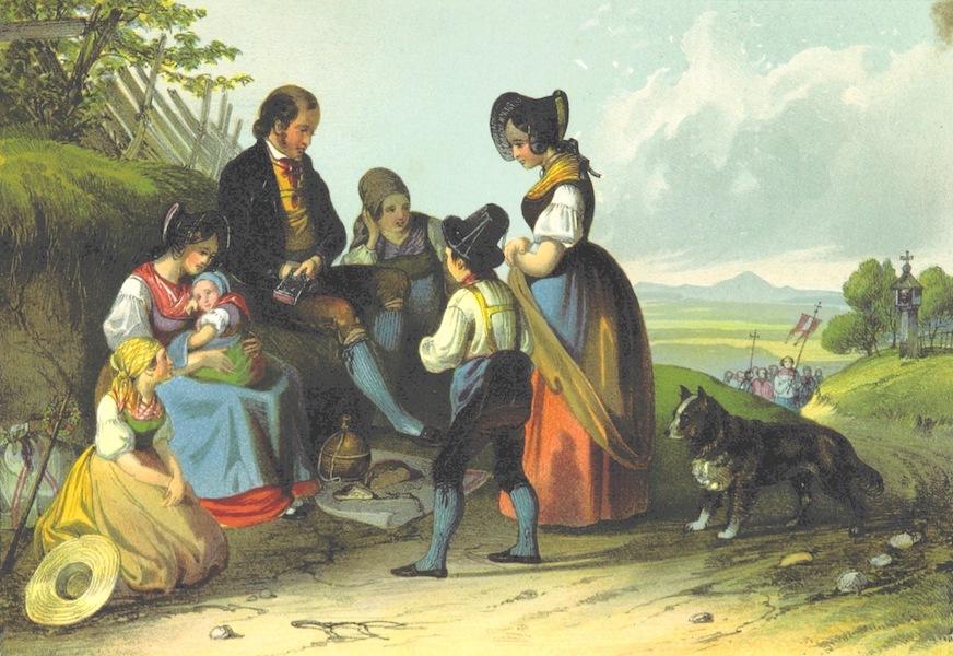 Das Pittoreske Oesterreich - V.U.W.W. (1840)