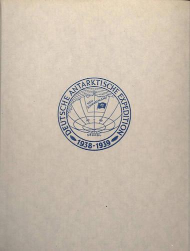 Exploration - Deutsche Forscher im Sudpolarmeer