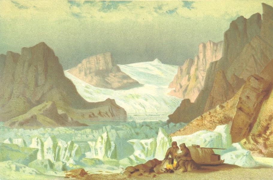 Die zweite Deutsche Nordpolarfahrt Vol. 1 - Tiroler Fjord (1873)
