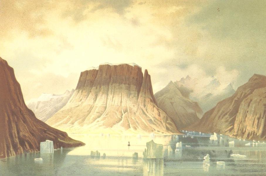 Die zweite Deutsche Nordpolarfahrt Vol. 1 - Das Teufelsschloss (1873)