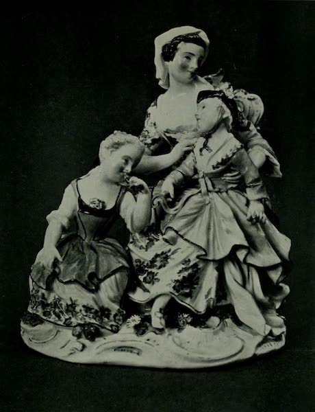 A Group with Children