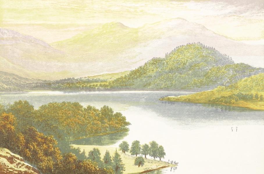 English Lake Scenery - Ullswater (1880)