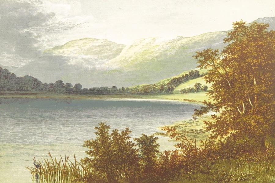 English Lake Scenery - Brothers' Water (1880)
