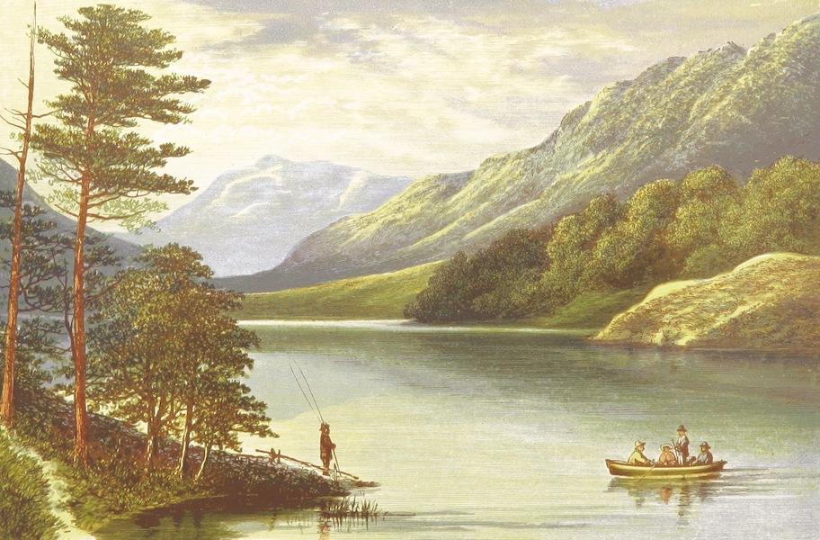 English Lake Scenery - Thirlmere (1880)