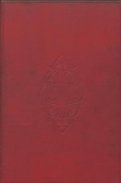 English Lake Scenery - Back Cover (1880)