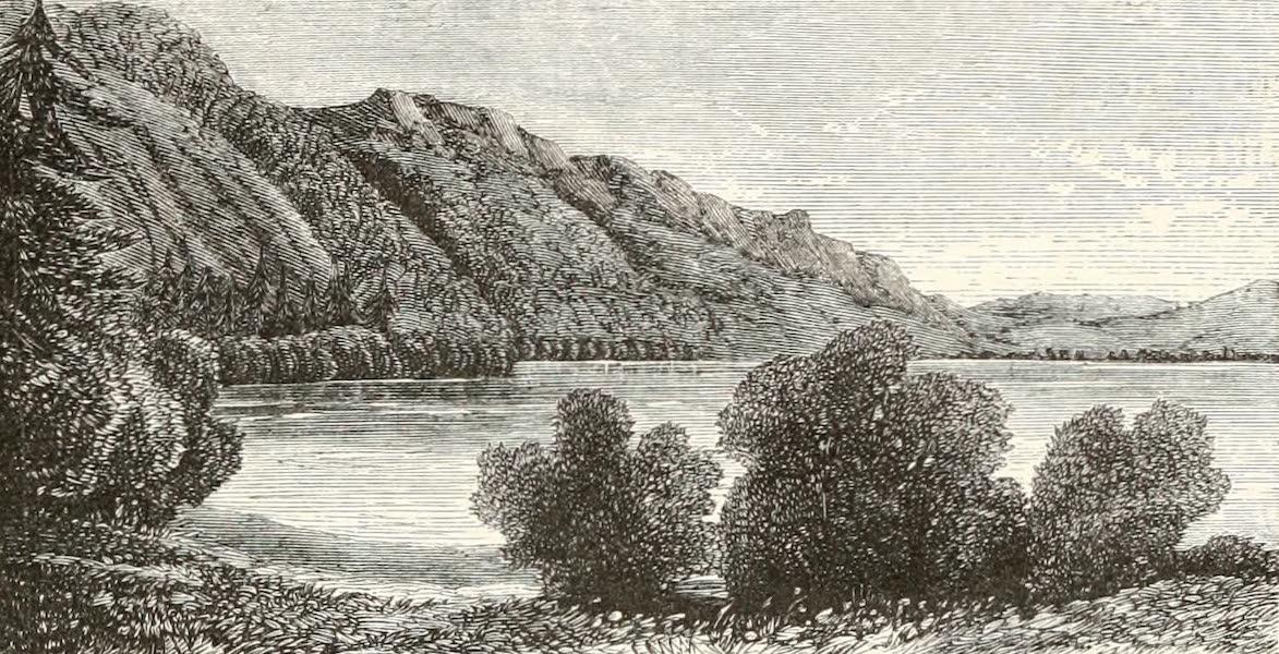 Explorations in the Interior of the Labrador Peninsula Vol. 1 - Bear Lake (1863)
